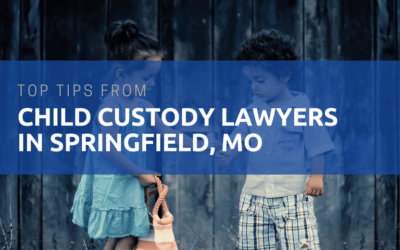 Child Custody Lawyers in Springfield MO 400x250 - Protect Springfield | Masterson Law Blog