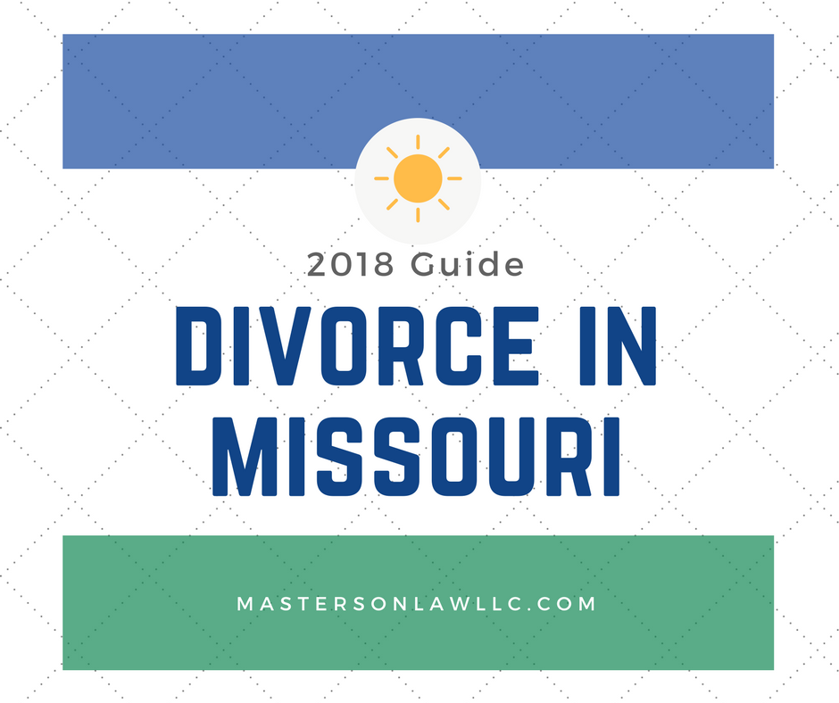 Legal age for dating in missouri
