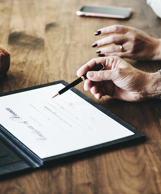 3. Breakdown of Cost of Divorce in Missouri - Divorce Cost in Missouri
