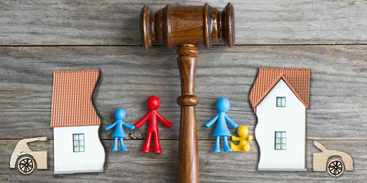Child Custody Lawyers title
