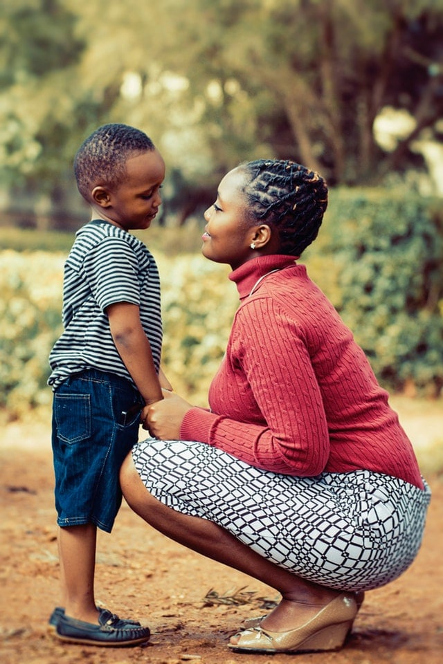 Child Custody Mediation Checklist