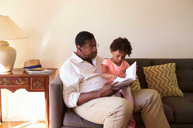 Contact a Lawyer About Grandparents Rights In MO