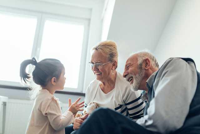Grandparent Rights In Missouri Involving Custody