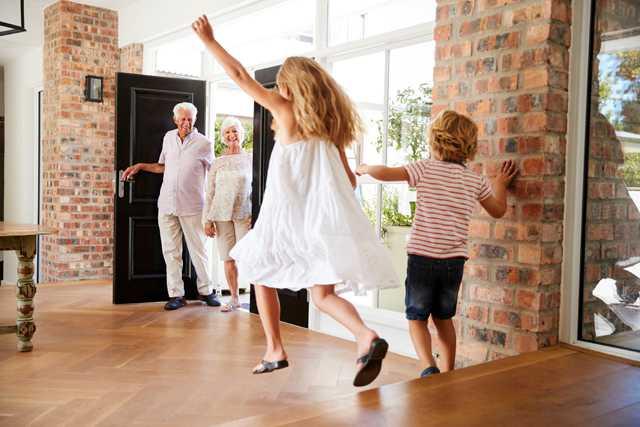 Missouri Grandparents Rights Involving Visitation